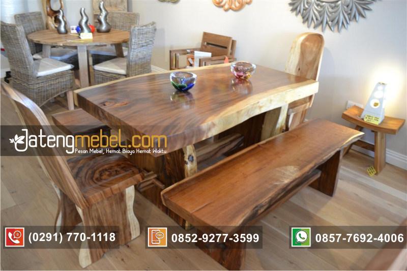 meja-makan-kayu-suar-meh-2-kursi-2-bangku-panjang