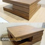 Set Kursi Tamu Minimalis Modern Box