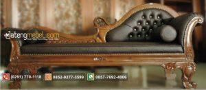 Kursi Sofa Louis Angsa Ukir Klasik