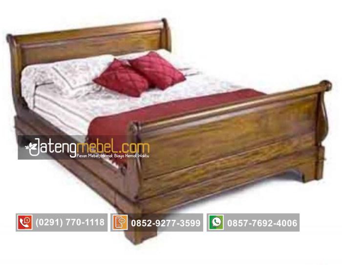 tempat-tidur-kipas-bagong-model-blok-jati