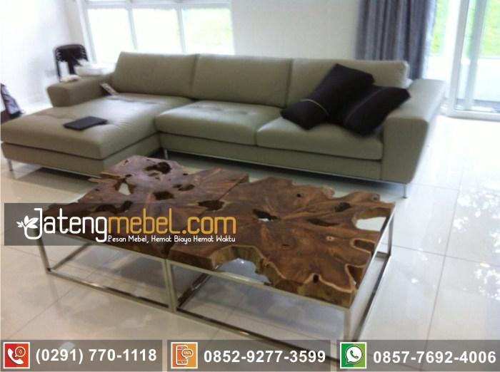 kursi meja trembesi kayu meh solid wood meja kursi akar Trenggalek