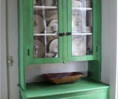 Bufet Dapur Minimalis Wilson