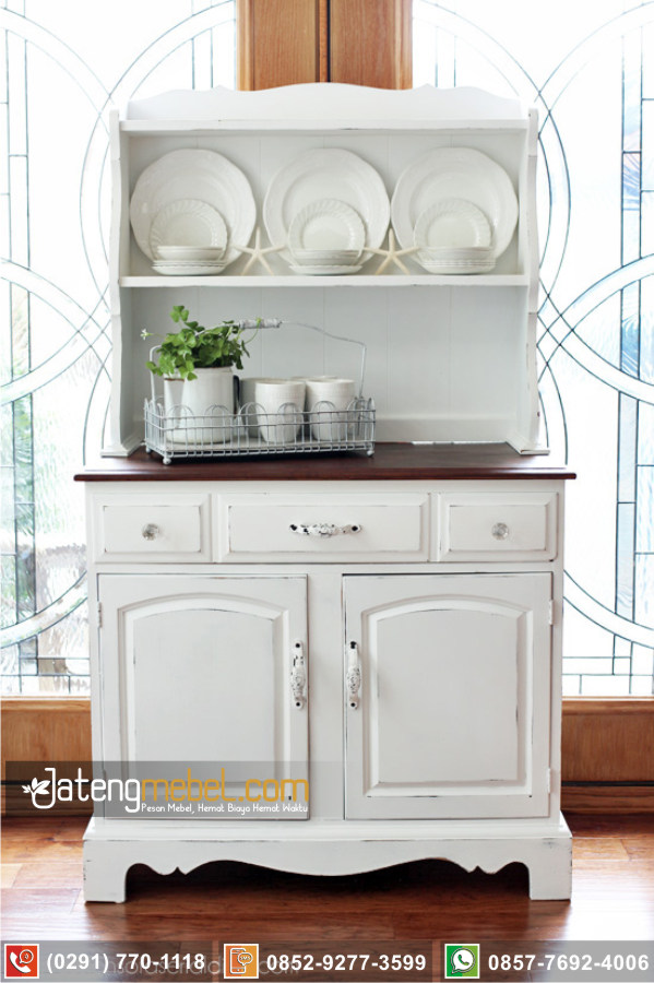 Bufet Lemari Dapur Subang Terpercaya