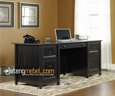 Meja Kantor Minimalis 5 Laci Everson