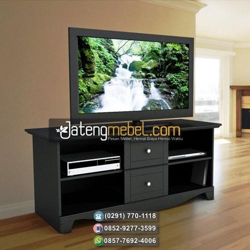 bufet tv minimalis 2018
