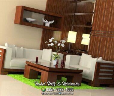 Kursi Tamu Sofa Minimalis Modern Premium