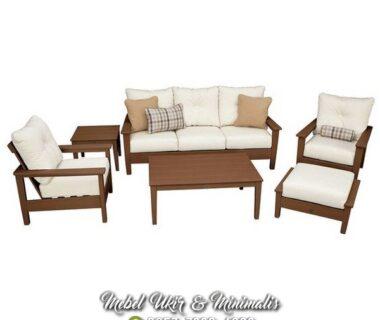 Kursi Tamu Sofa Minimalis Terbaru Murah