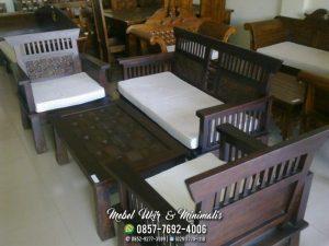 Kursi Tamu Sofa Minimalis Jawa Tengah
