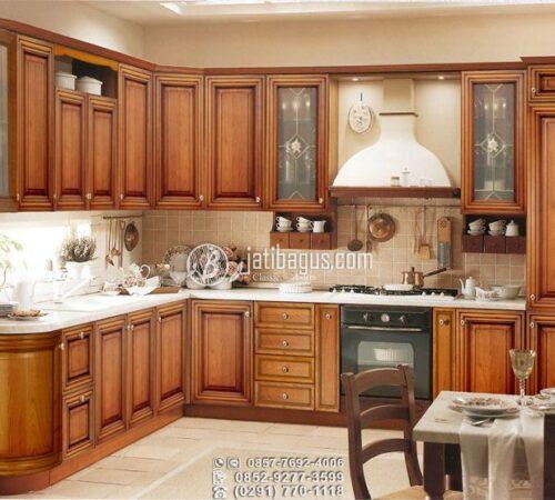 Lemari Dapur Minimalis Modern Terlengkap Harga Murah