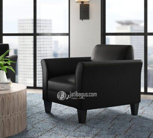 Kursi Sofa Santai Minimalis Ukir Custom Desain Warna Ukuran
